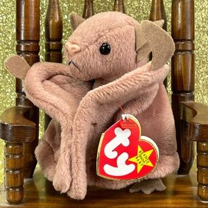 Ty The Beanie Baby Collection- Batty